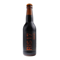 Berging Russian Imperial Bourbon Stout