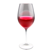 Wijnglas Royal Leerdam Esprit du Vin 0.41 liter
