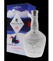 Royal Salute 21 years Polo Edition III