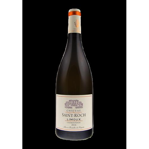 Chateau Saint Roch Limoux Chardonnay 2016