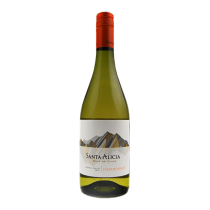 Santa Alicia Chardonnay 2019