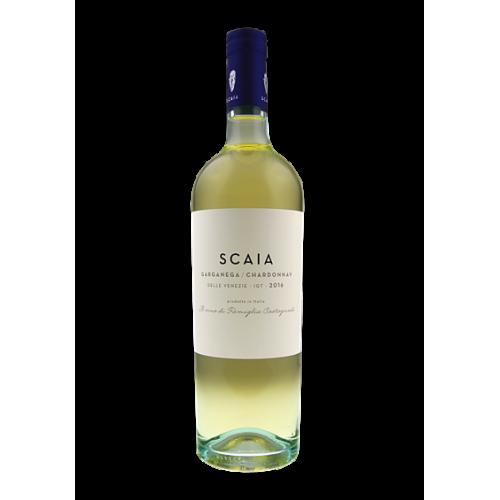 Scaia Bianca Garganega Chardonnay 2020