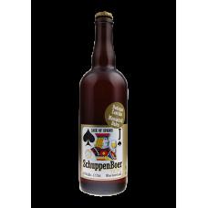 Schuppenboer Tripel Wine Barrel Aged