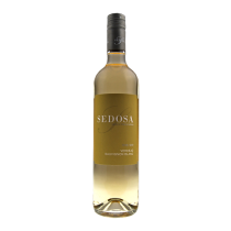 Sedosa Verdejo Sauvignon Blanc 2016