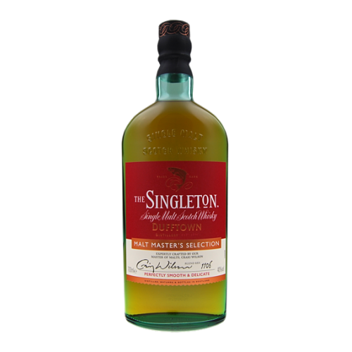 Singleton Malt Masters Selection