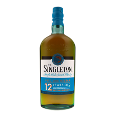 Singleton of Dufftown 12 years