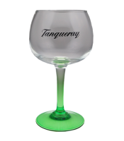 Tanqueray Copa Glass