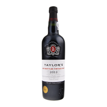 Taylors Late Bottled Vintage 2012