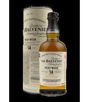 The Balvenie 14 years Peatweek 2003 Vintage