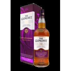 The Glenlivet Triple Cask Distillers Reserve