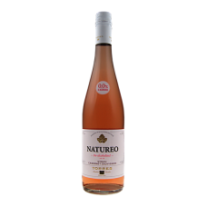 Torres Natureo Syrah rose 2018
