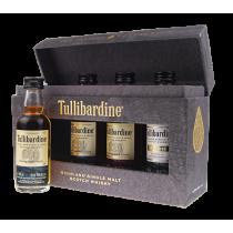 Tullibardine The Tasting Collection 4 x 5cl
