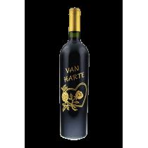 Van Harte wijn