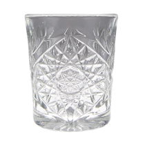 Glas Tumbler De Luxe