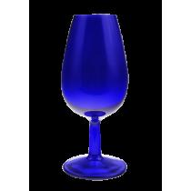 Whisky proefglas blauw