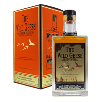 The Wild Geese 4th Centennial Limited Edition