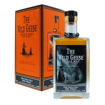 The Wild Geese Single Malt