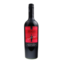 Zolo Signature Red 2014