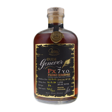Zuidam Oude Genever 7 years PX - #22